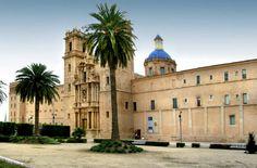 Monastery of San Miguel.   Monasterio de San Miguel.  http://www.valenciabusturistic.com/