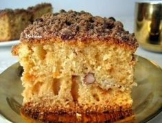 Recipe cupcake on kefir. Several times a month helps me a recipe cupcake on kefir. The basis of the cake - available products recipe - simple and fast, Russian Cakes, Russian Desserts, Russian Recipes, Cupcake Recipes, Dessert Recipes, Kefir Recipes, Gingerbread Cake, Coffee Dessert, Biscuits