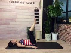 【動画】1分で簡単!効果絶大な体幹トレーニング3選(全文) [筋トレ・筋肉トレーニング] All About