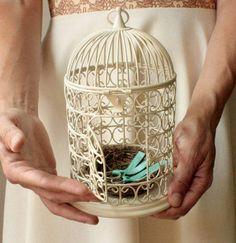 Coussin alliance cage - Le coussin d'alliance, quand l'accessoire devient tendance - Elle