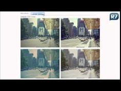 Internauta dá dica de site de efeitos para fotos