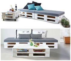 Flotte møbler