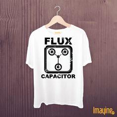 Camiseta de Regreso al Futuro