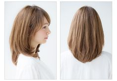 Image title Haircuts For Medium Length Hair, Medium Layered Haircuts, Short Hair With Bangs, Medium Hair Cuts, Long Hair Cuts, Side Bangs Hairstyles, Mom Hairstyles, Scarf Hairstyles, Medium Hair Styles For Women
