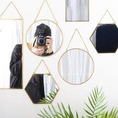 Speil fra Lagerhaus