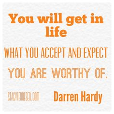 Expect GREAT things!!! Motivational Pics, You Are Worthy, Life