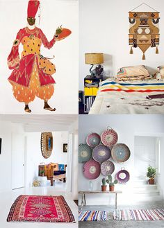 Happily Ever After: Ethnic Inspiration