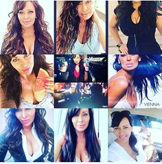 Nice that in the middle pic of  my #2016bestnine I have 2 LARGE GUNS!! Watch out 2017 I'm coming for you... #girlswithguns #bigguns #actress #sag #aftra #homechef #goodfoodgreatsex #livecooklove #icook #homechef #sexychef #2016 #2017 #recipe #gunsandgirls #mobboss #themob #mafia #role #instachef #l4ll #photooftheday