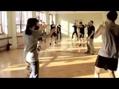 Krav Maga 3rd Party Protection - Winter Camp 2015 - YouTube