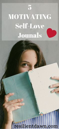 Add some inspiration to your morning and night routines with these amazingly inspiring books and journals. I have used each of them myself and highly recommend each of them!   #ad #motivation #journalprompts #prompts #journal #selflove