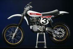 Yamaha 500 HL 1979