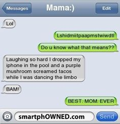 15 Times When #Mothers Just Owned It http://ibeebz.com