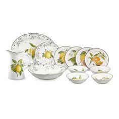 Citrus Dinnerware Collection
