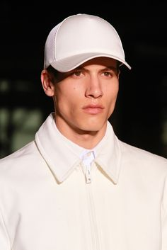 Details Givenchy Spring 2012 Menswear