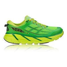 Hoka Clifton 2 Running Shoes - AW15 picture 1