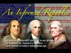 The Federalist Papers #10 Factions: How to Destroy a Republic - YouTube