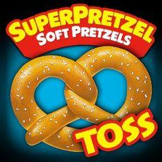 Save $0.35 on SUPERPRETZEL® Soft Pretzels... plus, click the link for over 60 more Frozen Food Coupons!
