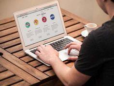 20 Best Websites for Designing Your Logos Online for Free