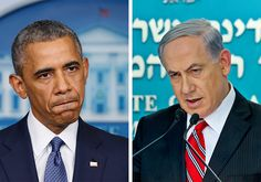 BUCKLE UP -- Obama-Funded Campaign to Unseat Netanyahu FINALLY Under Investigation