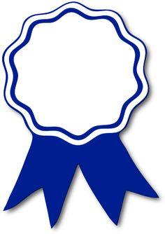Free Award Ribbon Clipart - Public Domain Award Ribbon clip art, images and graphics Ribbon Clipart, Ribbon Png, Ribbons, Birthday Pencils, Blue Ribbon Award, Certificate Background, Kids Awards, Frame Border Design, Anniversaire Harry Potter