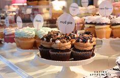Bubblecake - Cupcake shop in South Roanoke