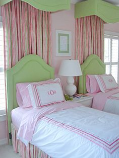 1000 images about libby 39 s kids room designs on pinterest for Cute twin bed frames