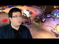 Dungeonland Video Dev Diary #2 - Dungeon Master Mode - PARADOXPLAZA