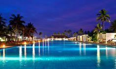https://flic.kr/p/nJm3cd | Jetwing Blue Lagoon | Location : Jetwing Blue Lagoon Hotel ,Negombo ,Sri Lanka  Architects : Geoffrey Bawa