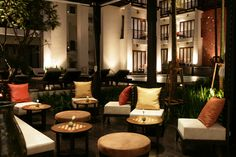 Luxury Hotel Thailand | 4 Star Boutique | U Chiang Mai