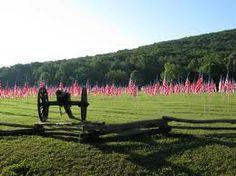 Kennesaw Mountain National Battlefield Park, Kennesaw GA