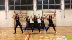 FIREHOUSE | ZUMBA FITNESS® | DANCE MOB Weight Training Workouts, Gym Workouts, Zumba Songs, Zumba Routines, Dance Music Videos, Dance Tips, Zumba Fitness, Fitness Magazine, Hip Workout