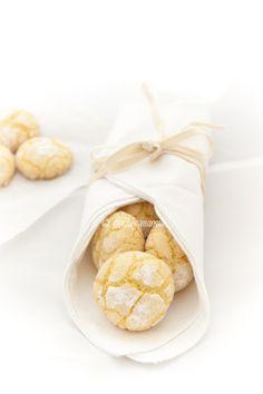Coconut Cookies ♥