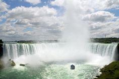 Niagara Falls (Waterfall) Unforgettable trip!