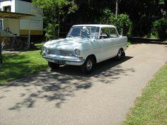 A-Kadett 1963