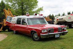 1974 Oldsmobile Ambulance | Flickr - Photo Sharing!