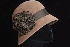 Esther Louise Millinery. Shona Crozer · Cloche Hats f354ba7fabec