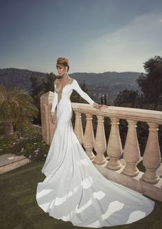 39 Gorgeous Wedding Dresses