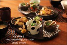 BUNACOでワンプレート和定食の画像 | my table !