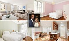 Katie Couric, New York City Apartment, Beautiful Homes, Gallery Wall, Nyc, Husband, Home Decor, House Of Beauty, Decoration Home