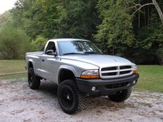 lifted dodge dakota truck | ... ...lifted dakota's - Dodge Durango Forum and Dodge Dakota Forums