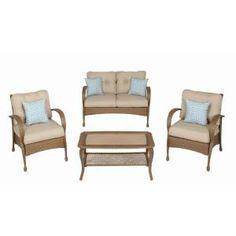 cushiony seating