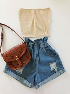 A cute and comfy tube top you will love wearing. Features: Basic solid color tube top
