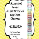 You asked for it... and you got it! Now the AR Points Clip Chart is EDITABLE! =) You must have Adobe Acrobat 7.0 or higher to open this file. $6