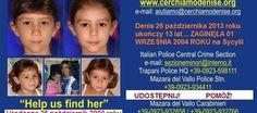 Missing Zaginiona Denise Pipitone