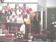 St. James Adult Choir - I'm Determined To Go Through