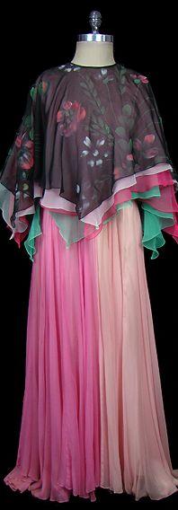Dress  Hanae Mori  The Frock