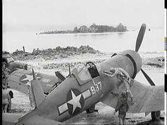 Corsair Pacific Warrior Documentary - YouTube