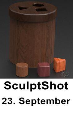 Maya Modeling, 3d Studio, Low Poly, Zbrush, 3d Design, Sculpting, Sculpture, Sculptures
