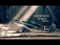 Aircraft, Heli & RC Athens Blog ESM FW 190 D9 Painted By dgiatr  Published on Sep 6, 2014 Rc Plane owner: Dimitris Giatras Location: Greece Elliniko Filmed and Edited: Elias Tzirakis