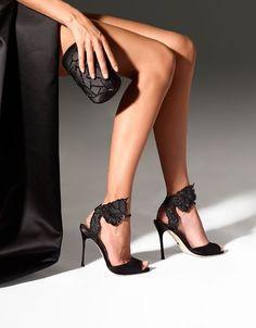 Sandales Femme - Chaussures Femme sur SERGIO ROSSI Online Store